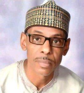 Dr. Hakeem Baba Ahmed