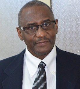 Prof Usman Yusuf